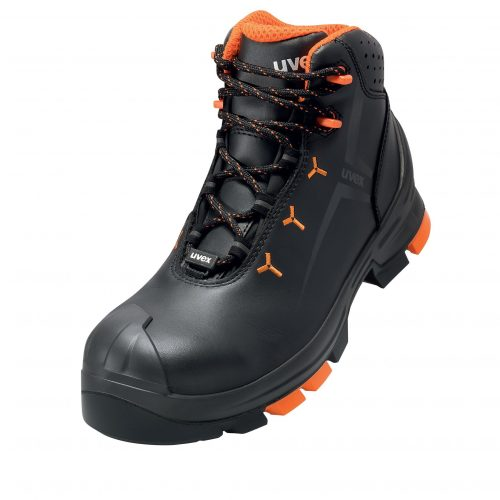 uvex safety boots