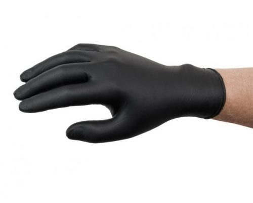 Ansell disposable gloves