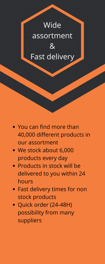 toolmarketing wide assortment and fast delivery