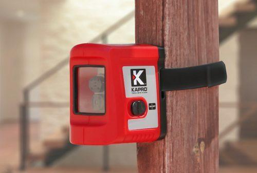 kapro laserlood