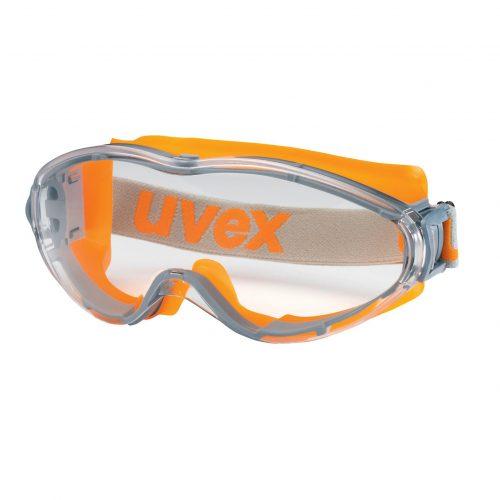uvex apsauginiai akiniai