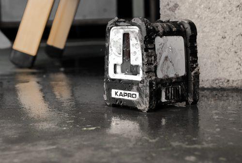 kapro laser 870G